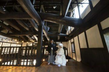 糸島 けやきの杜での結婚式